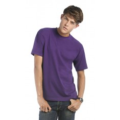 B&C Exact Men's Crew Neck T-Shirt