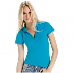 B&C Ladies Love Spice Polo Shirt