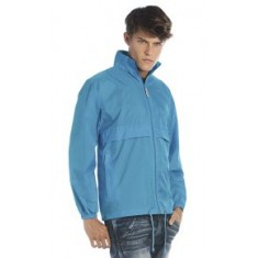B&C Sirocco Men's Lightweight Jacket