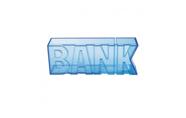 Bank Money Box