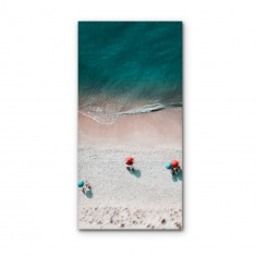 Full Colour Beach Towel