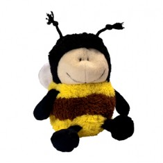 Bee Soft Toy