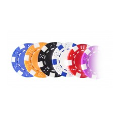 Bespoke Poker Chips