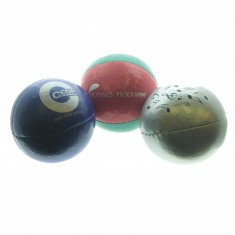 Bespoke Set of 3 Juggling Balls