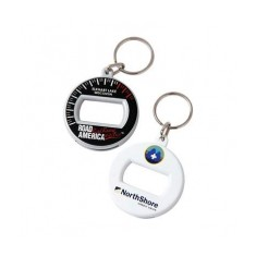 BevKey 3 in 1 Beverage Opener and Keyring
