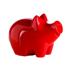 Big Cutie Piggy Bank