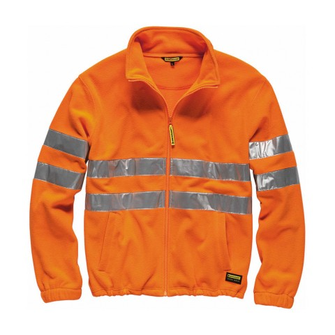 Bolt Safety Fleece