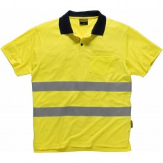 Bolt Safety Polo
