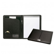 Bonded Leather Conference Folder
