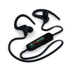 Boomerang Wireless Bluetooth Earphones