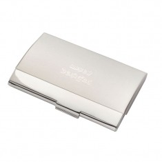 Executive Gifts. Brent Card Case