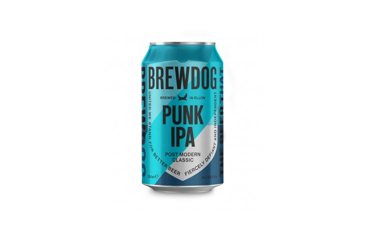 Brewdog Punk IPA - 330ml