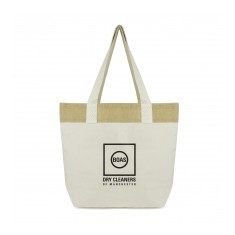 Brooksby Beach Tote Bag