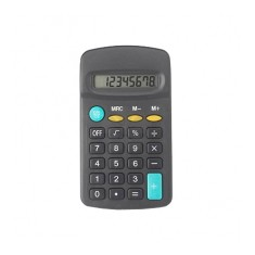 Budget Pocket Calculator