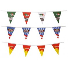 Promotional Bunting