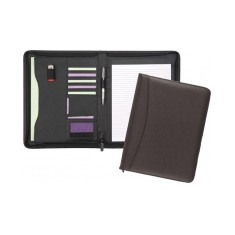 Chiddingstone A4 Zipped Folder