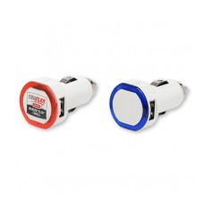 Car USB Mobile and Tablet Charger