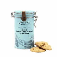 Cartwright & Butler Biscuit Tin
