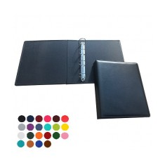 Chambery A4 Ringbinder - Extra Wide