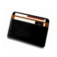 Chelsea Leather Credit Card Holder
