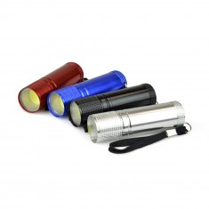 COB LED Torch