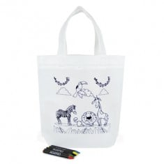 Colouring Bag Set