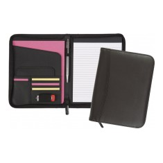 Colton A5 Zipped Folder