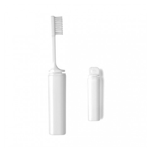 Compact Toothbrush