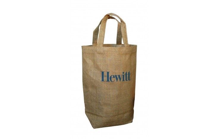 Corbridge Basic Jute Shopper