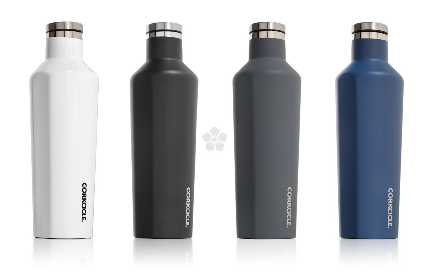 Promotional Corkcicle Medium 16oz Canteen Personalised By