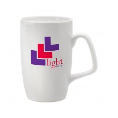 Corporate Earthenware Mug