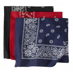 Cotton Bandanas
