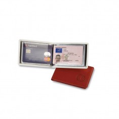 Chambery PU Credit Card Holder