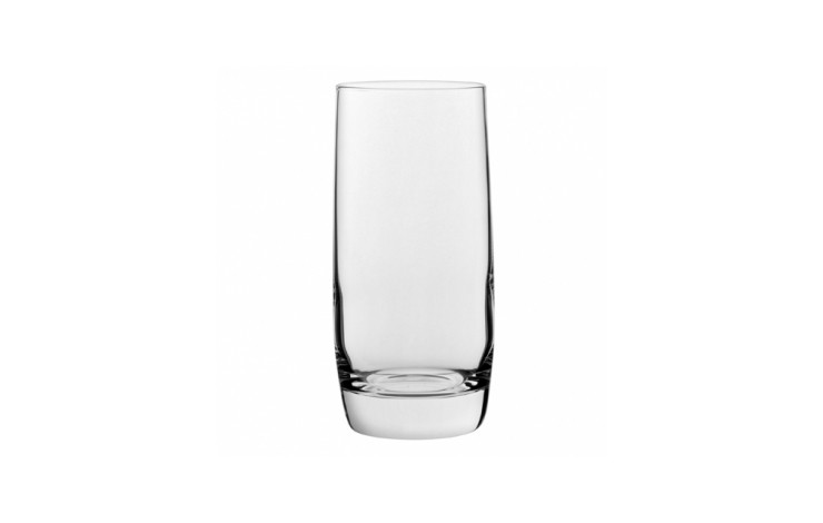 Crystal Highball Tumbler