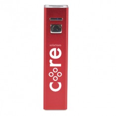 Cuboid Power Bank