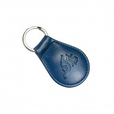 Darwin High Quality PU Keyring