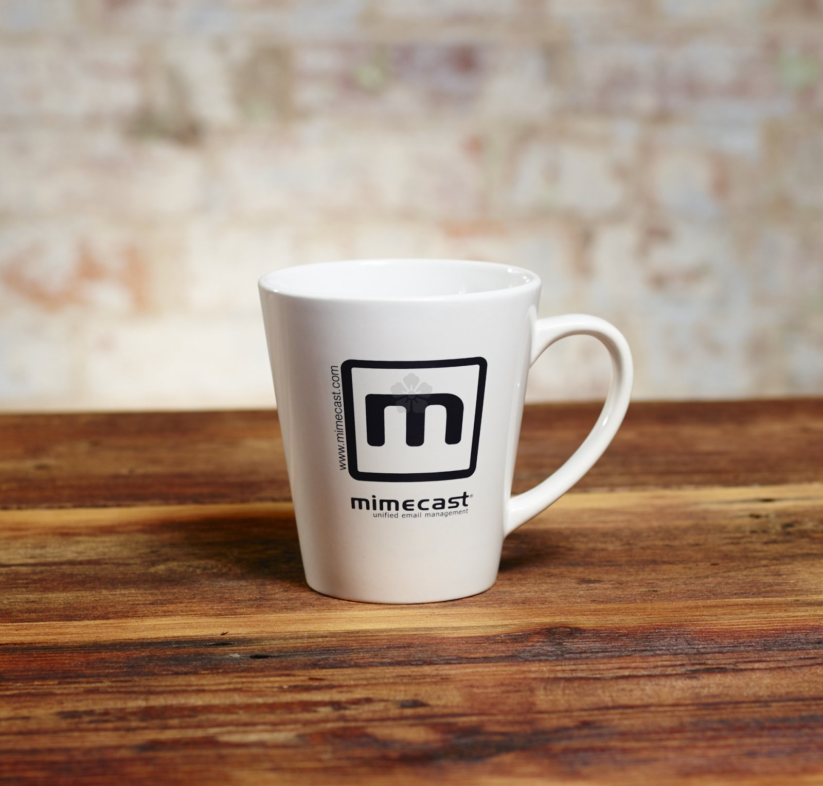 Promotional Deco Mug Personalised By Mojo Promotions