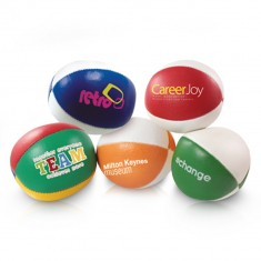 Deluxe Set of 3 Juggling Balls