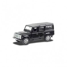 Die Cast Model Land Rover Defender