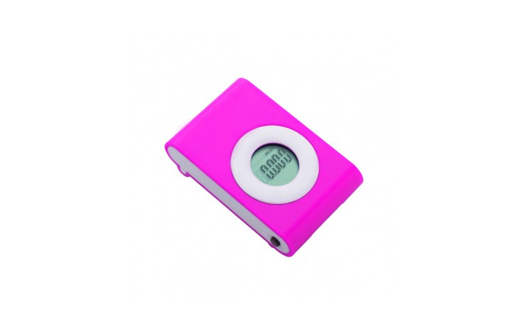Clip On Digital Pedometer