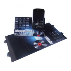 Dock It Plus Phone Stand