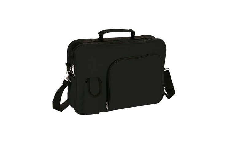 Double Pocket Briefcase