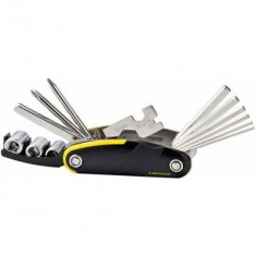 Dunlop 16 Piece Function Multi Tool