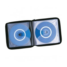 DuraTuff CD and DVD Holder