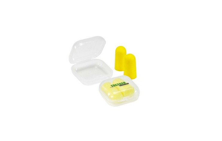 Ear Plugs in Container