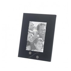 Ebony Photo Frame