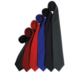 Embroidered Ties