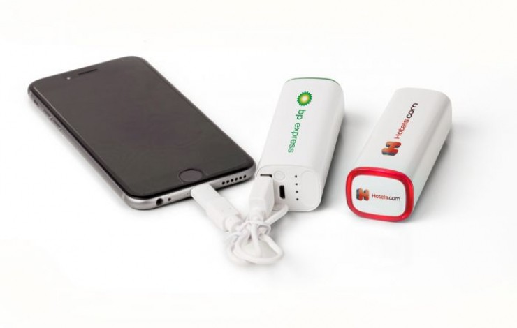 Equinox Powerbank