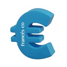 Euro Sign Stress Item