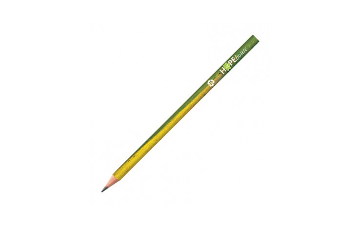 BIC Ecolutions Evolution Digital Cut End Pencil